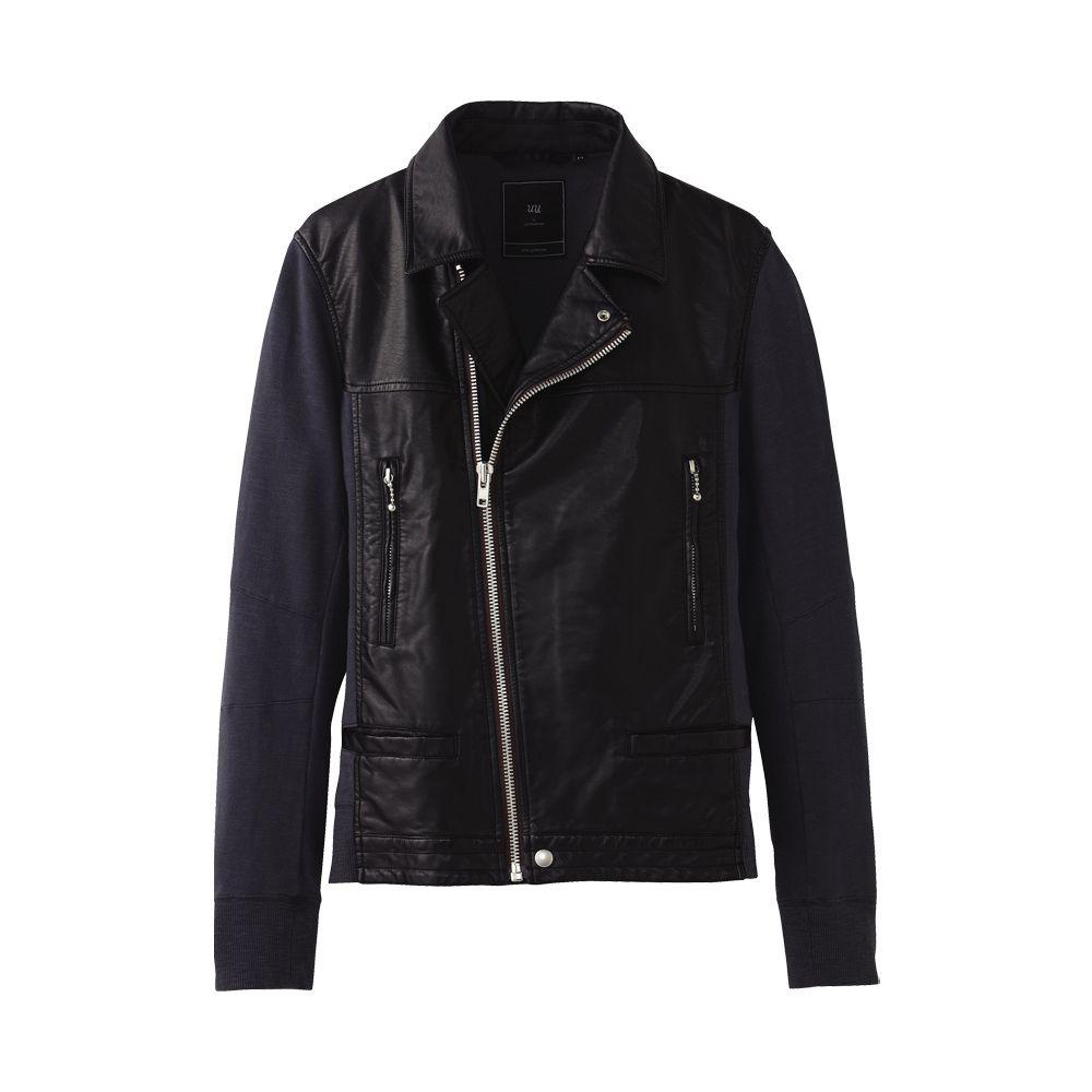 Leather jacket uniqlo - Sprz Ny Umbrella Uniqlobiker Jacketsbombers