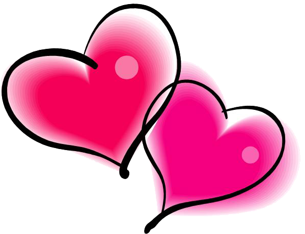 Check Out The Sticker I Made With Picsart Valentines Printables Free Valentines Day Hearts Free Valentine