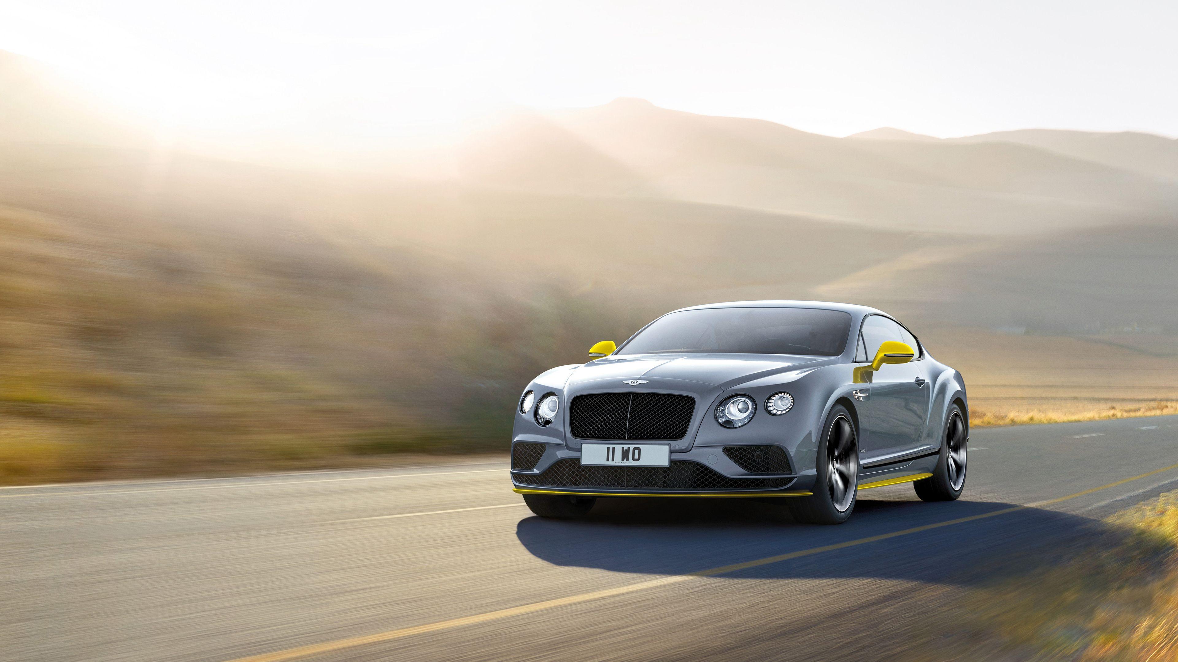 Bentley Continental 2018 4k Hd Wallpapers Cars Wallpapers