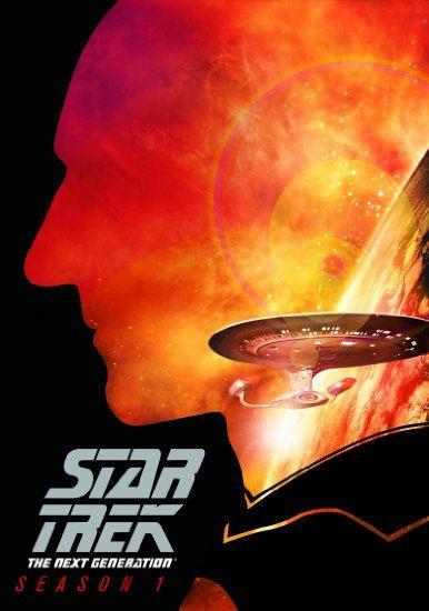 I miss seeing three Star Trek series on TV: The Next Generation, Deep Space Nine, & Voyager.