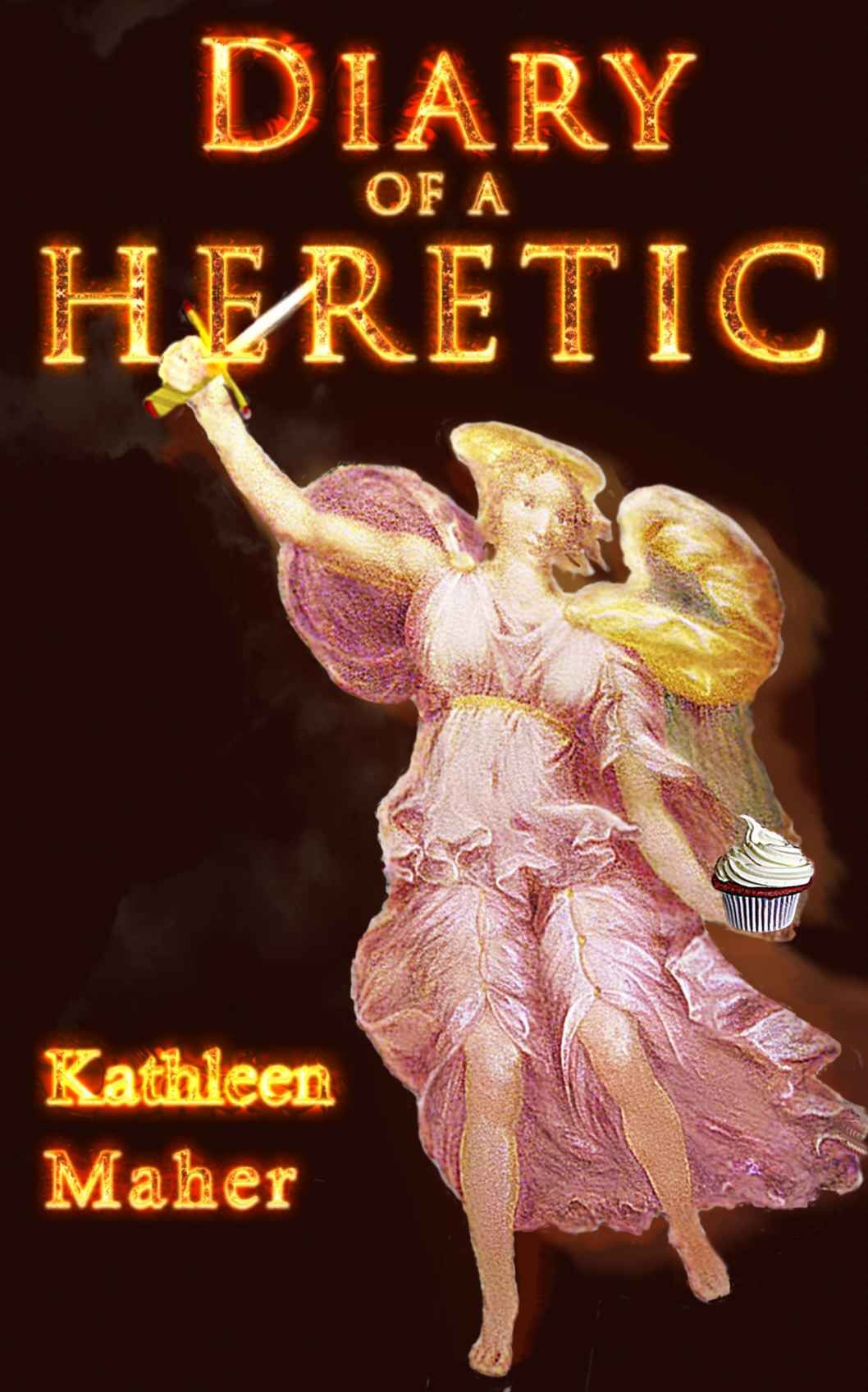 Diary of a Heretic - Kindle edition by Kathleen Maher. Literature & Fiction Kindle eBooks @ Amazon.com.