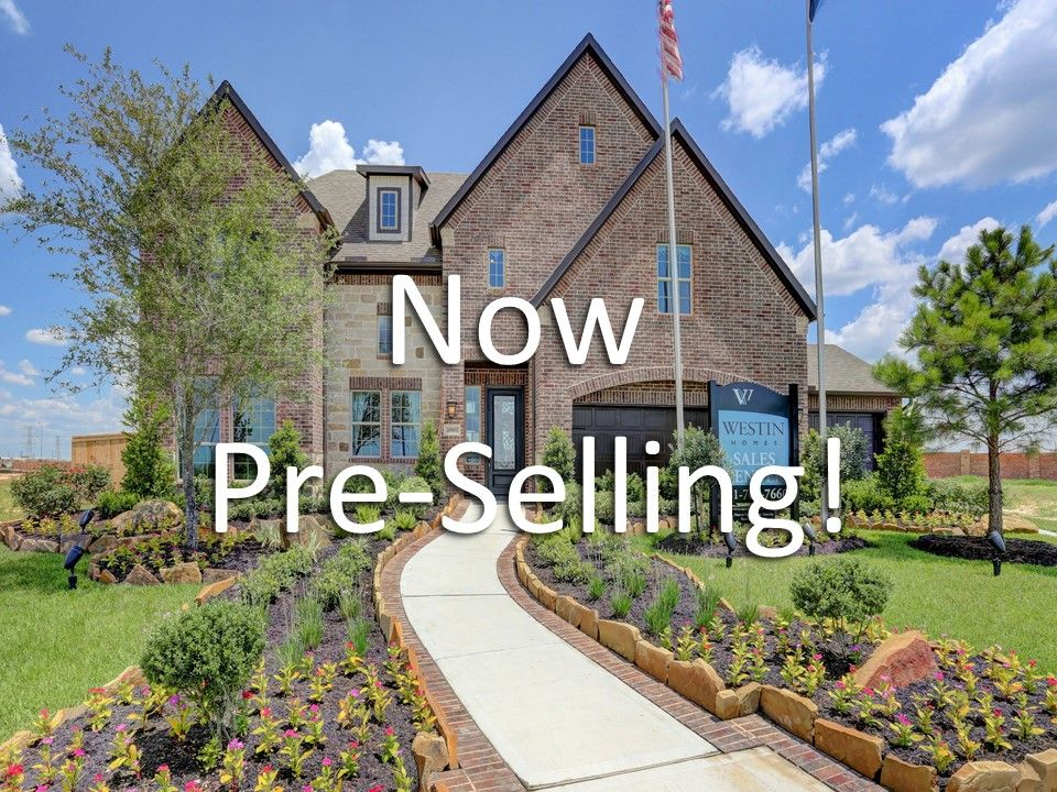 Etteridge Westin Homes Homes For Sale In Humble Texas Westin Homes Real Estate Site Classic House
