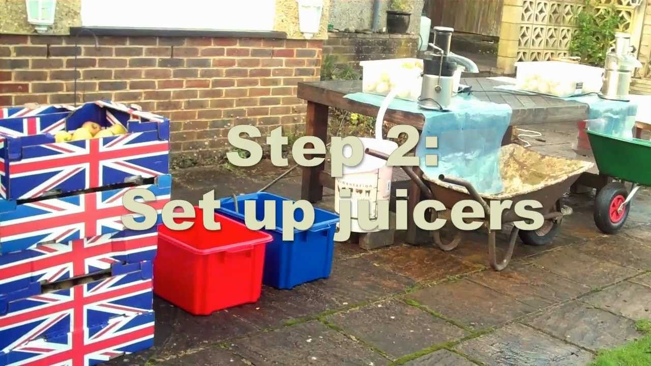 Cider Making Made Simple: Part 2