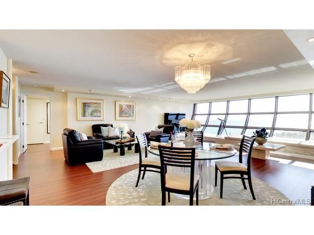 425 South Street Unit 3802, Honolulu , 96813 One Waterfront Tower MLS# 201709565 Hawaii for sale - American Dream Realty