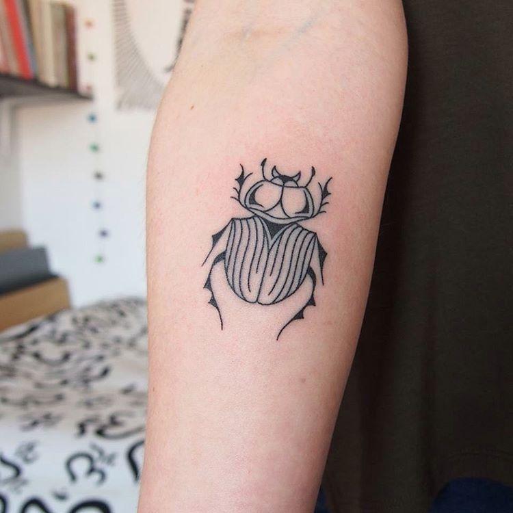 Minimalist Environmental Tattoo: Pin By Tornike Darchashvili On Tatts