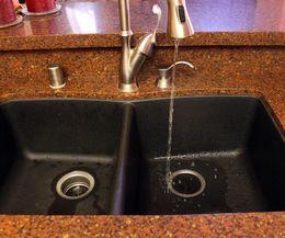 How To Clean Badly Etched Old Bathroom Sinks Sink Clean Sink