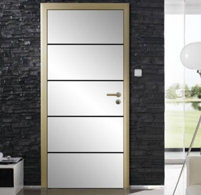 Klebefolie für Tür Möbel  Wohnen Holztür Folien 315391 Glasbilder