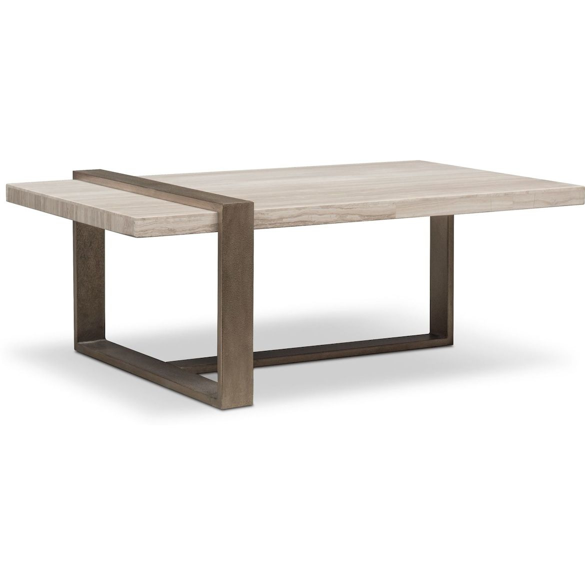 Celadon Marble Coffee Table Living Room Coffee Table Furniture