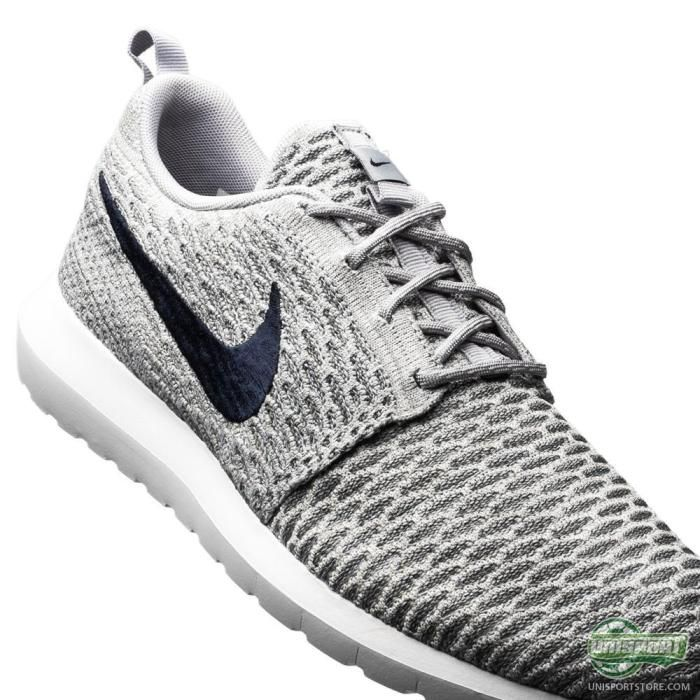 finest selection 63a24 97369 Nike Flyknit Roshe Run