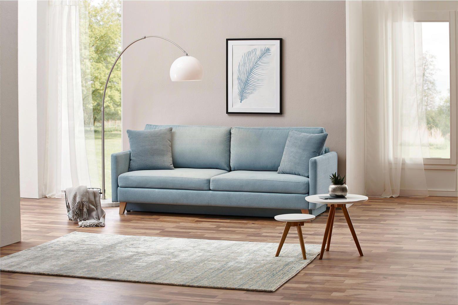 Cool Hellblaues Sofa Das Beste Von Schlafsofa Blau