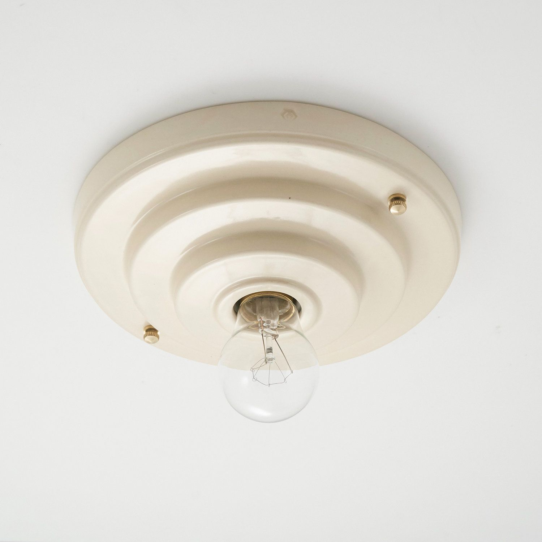 No 609 Light Fixtures Flush Mount Fixtures Ceiling Lights