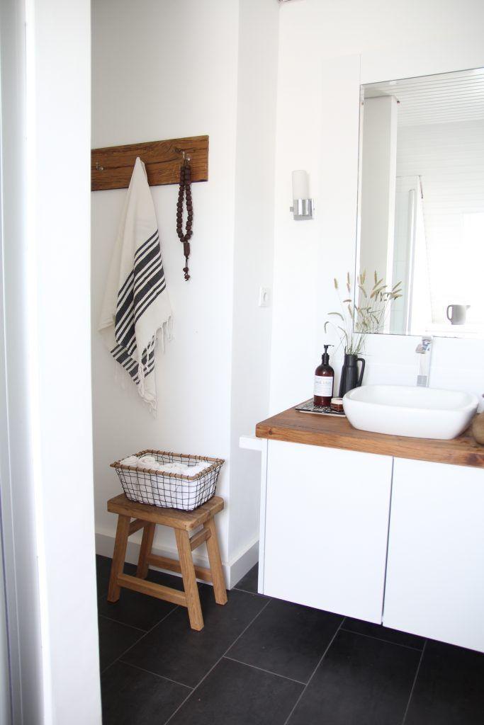 Badezimmer selbst renovieren: vorher/nachher | BAD Ideen Deko ...