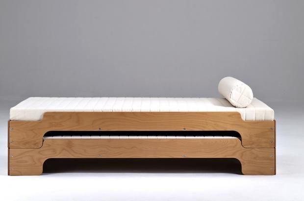 Lovely 20 Zeitlose Möbelklassiker: Bett  Awesome Ideas
