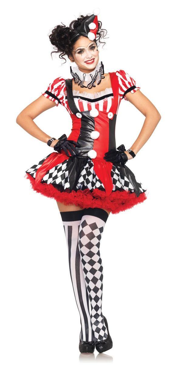 Harlequin Clown £49.99