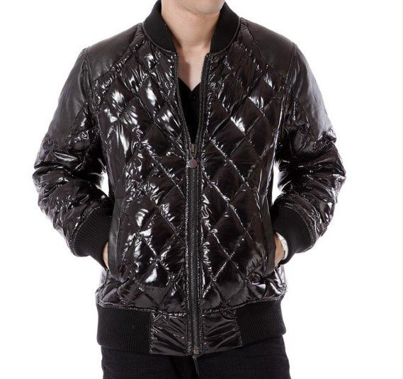 c69c79277dae 2012 Newest Mens Moncler Tanguy Down Jackets Coffee Men s Outfits