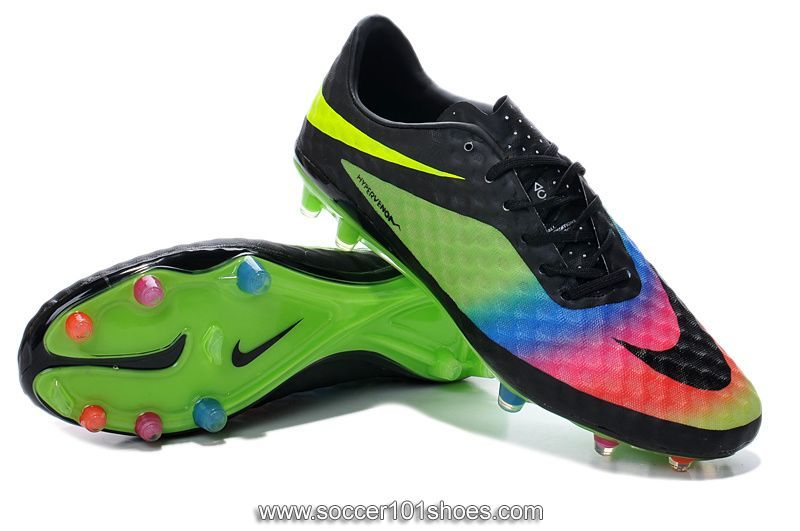 f02b7998c1eb italy nike mens hypervenom phantom premium fg football shoe rainbow soccer  cleats 76.00 b8670 1fd14