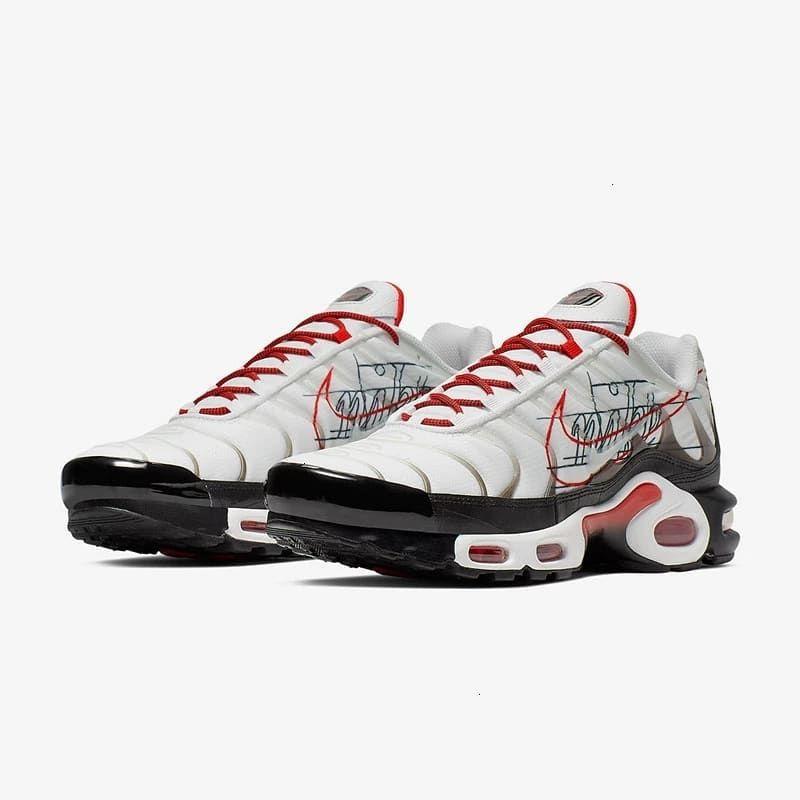 Nike Air Max Triax 96 Grey White