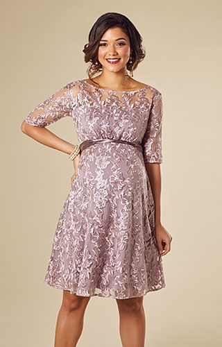 8735e7e542b48 Asha Maternity Dress Lilac by Tiffany Rose in 2019 | Maternity dresses for  Nina | Maternity bridesmaid dresses, Bridesmaid dresses, Lilac dress