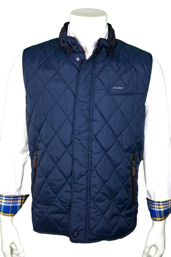 Chaleco husky  Pertegaz hombre de la nueva colección Otoño Invierno  2014-2015. Ya disponible en nuestra tienda y online.  Moda  hombre 1794a3970c6e