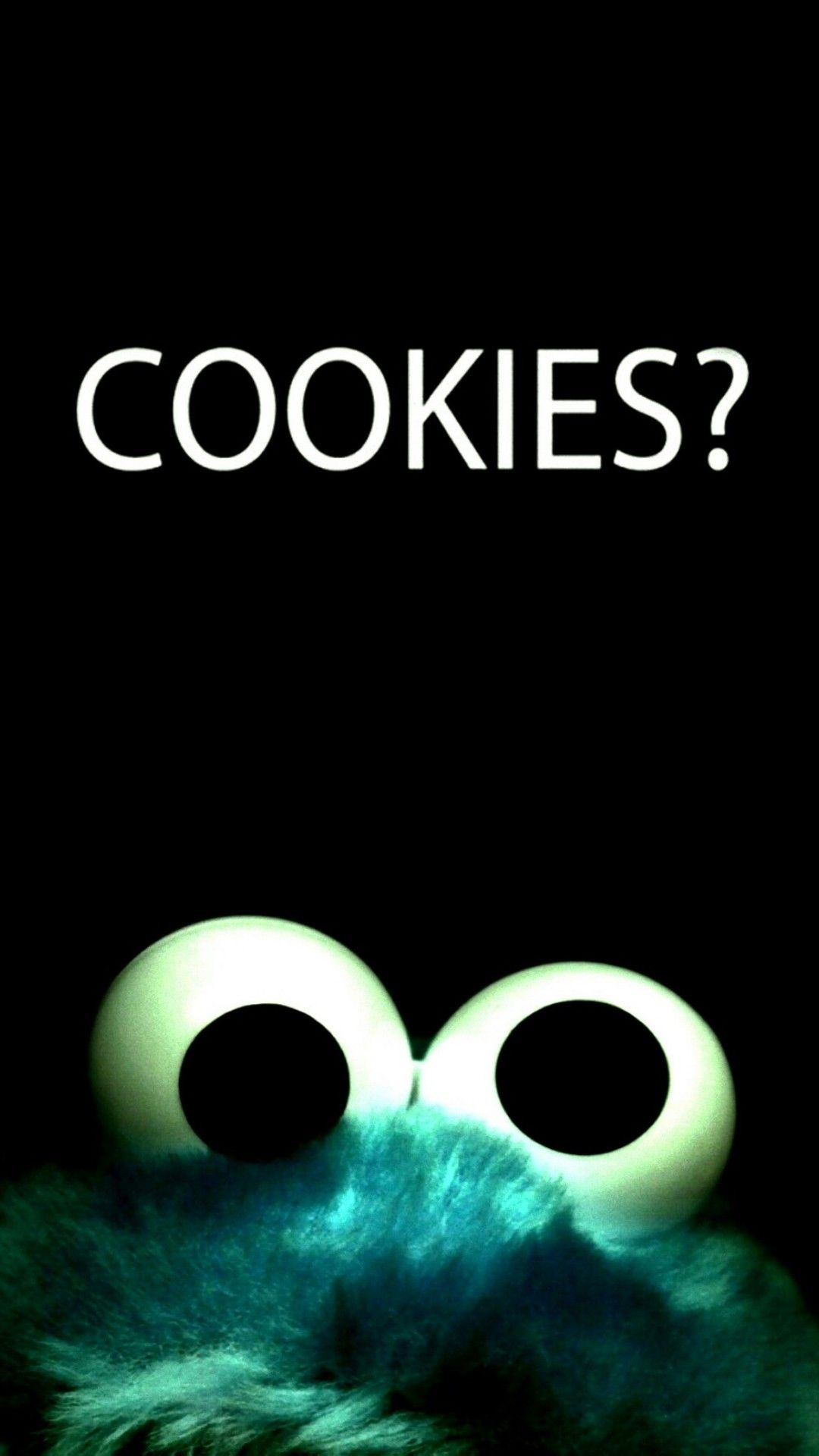 Cookies Cookie Monster 4k Hd Android And Iphone Wallpaper