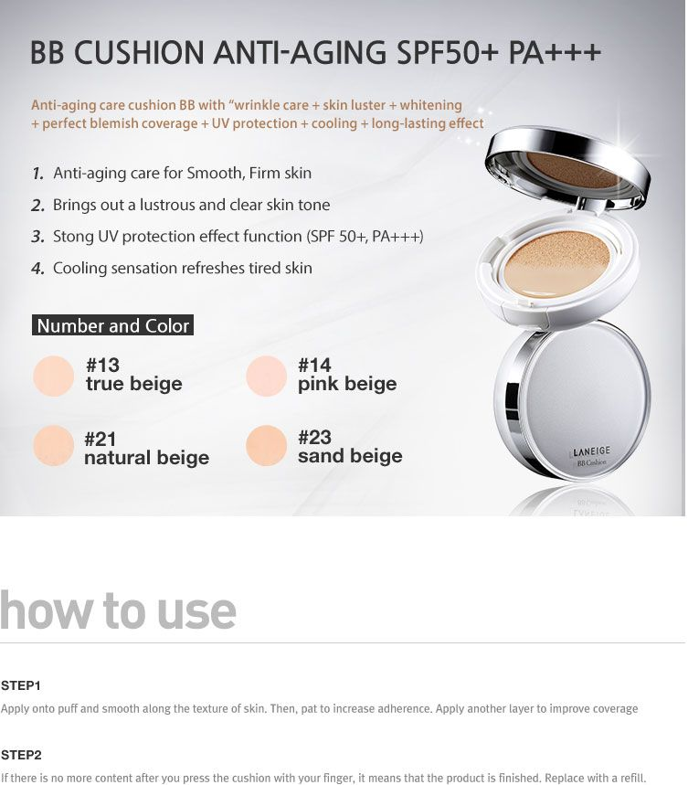 Lancome Miracle Cushion Foundation Ingredients Review And Analysis