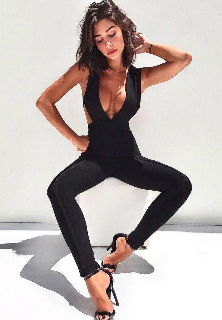 480cde38f6e Comment s habiller pour une soirée  30 propositions hyper tendance afin de remplacer  la petite robe noire!