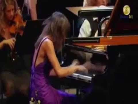 For goodness' sake...watch Yuja Wang's HANDS.... - YouTube    Classical music, Classical piano, Music love