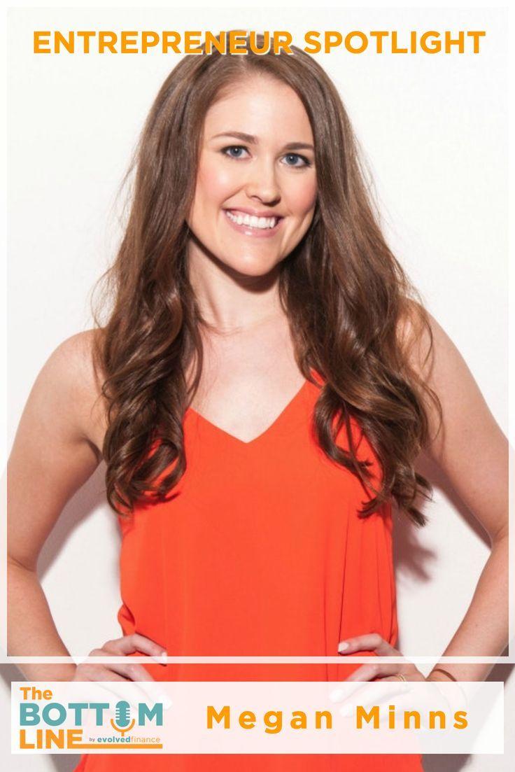 TBL Entrepreneur Spotlight 3 Megan Minns in 2020