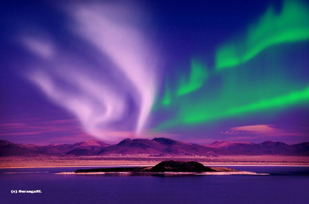 "MySpotlight Magazin on Twitter: ""#myspotlightmaga #auroraborealis Die Nordlichter im Norden #Kanadas #Nunavut #Yukon  https://t.co/TdO9BBKZIh https://t.co/cAjnn18bJe"""