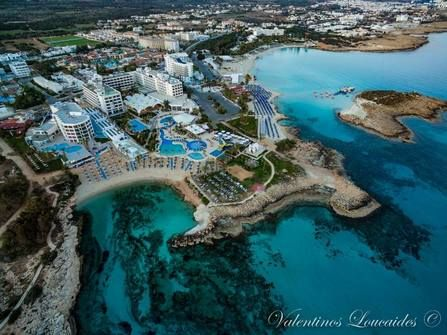 Ayia Napa Visit Cyprus Beach Holiday Best Places To