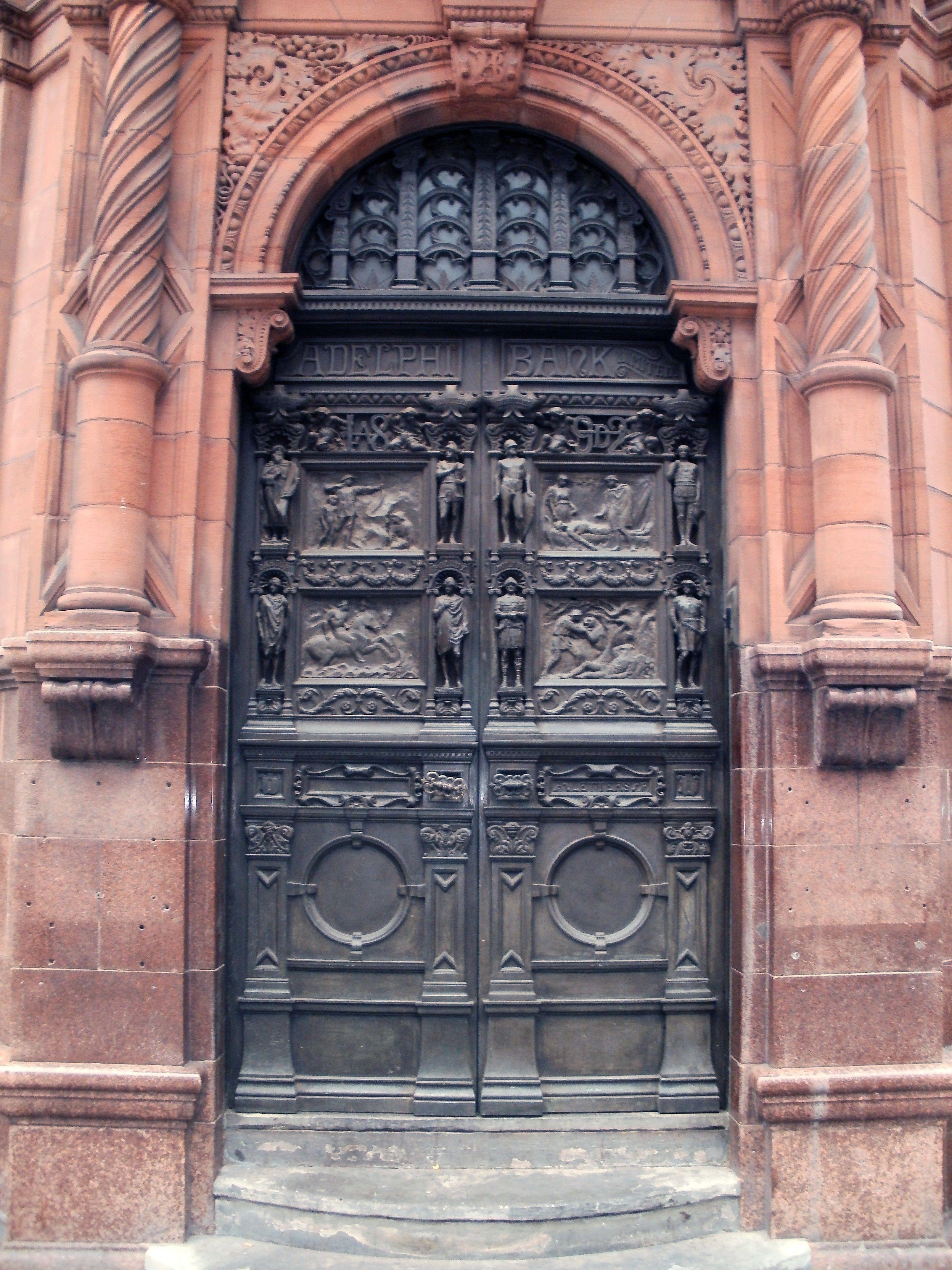 Castle Street Liverpool & Castle Street Liverpool | Doors | Pinterest | Doors