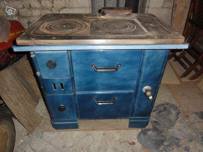 Cuisiniere Ancienne En Fonte Bois Charbon Electromenager Gironde Leboncoin Fr Cuisiniere A Bois Cuisiniere Ancienne Bois