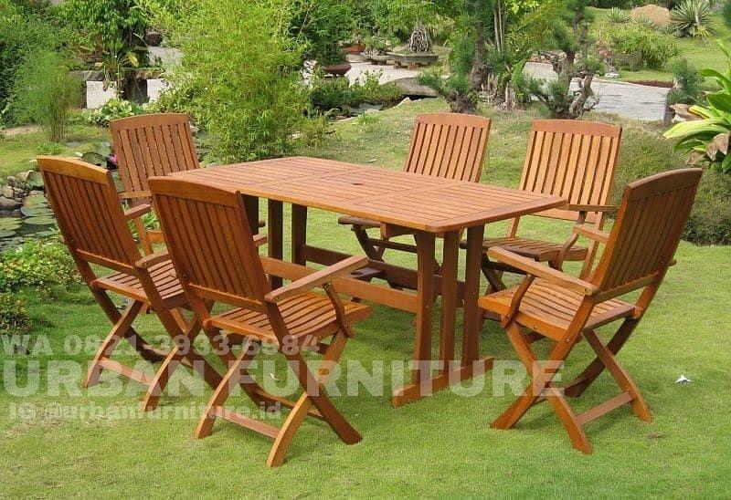 30++ Wooden garden dining set Tips