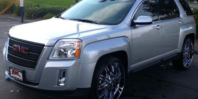 Big Rims Custom Wheels Only Cars With Big Wheels Allowed Gmc Terrain Custom Wheels Crossover Cars