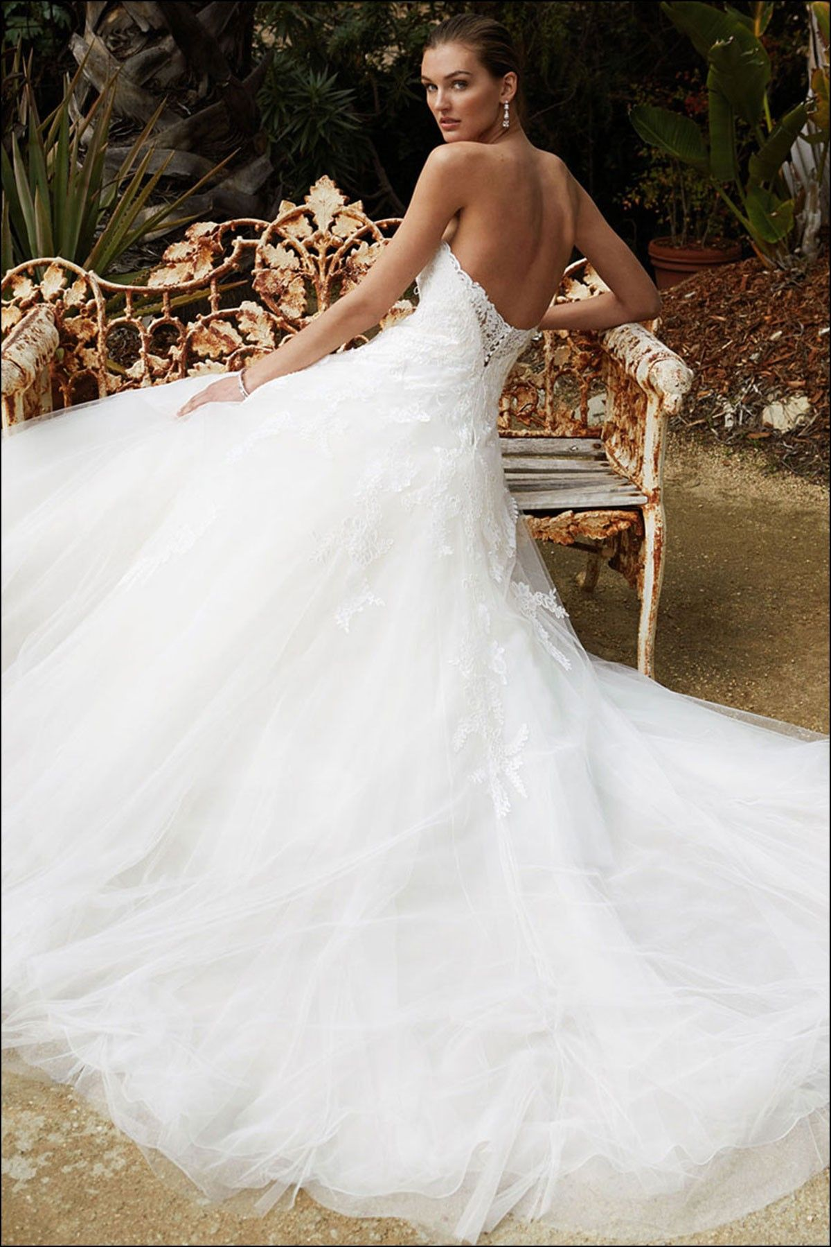 Susan Gregory Wedding Dresses