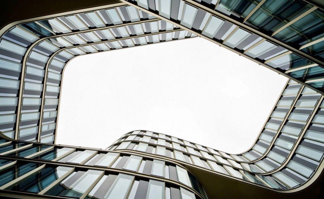 LTD_1 by Peter Ruge Architekten - 3D Architectural Visualization & Rendering Blog