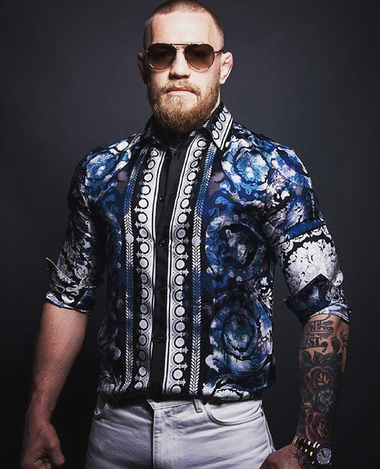 963 Likes 17 Comments Conor Mcgregor Fan Page