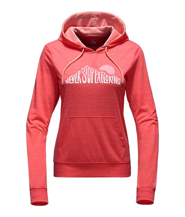 2d2aeac2f Women's nse sunrise lightweight pullover hoodie | Clothes | Hoodies ...