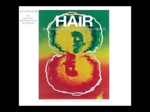 Hair Original Broadway Cast Recording Full Album 1968 Musicale Film Ragni