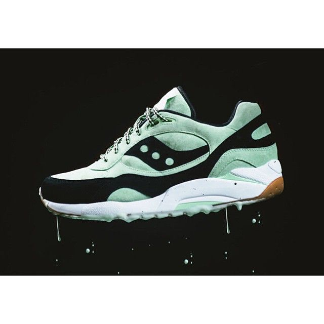 Saucony G9 Scoops Pack