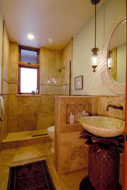 Exceptionnel 5x10 Bathroom Ideas