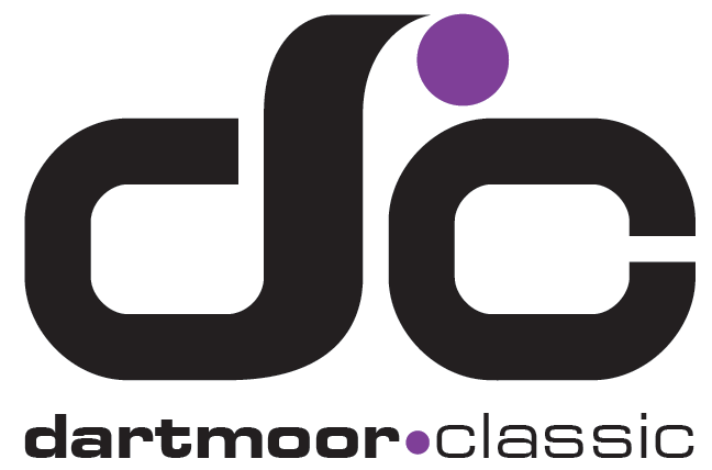 Very proud to be a Dartmoor Classic Charity Partner