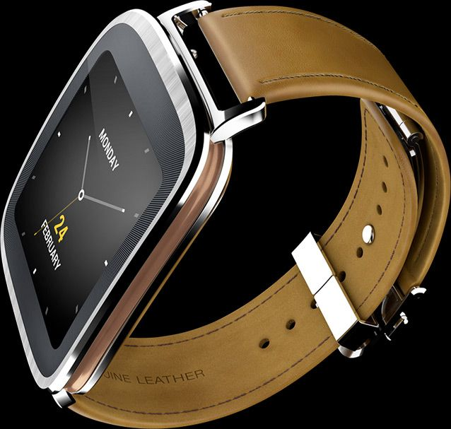 ASUS ZenWatch (WI500Q) Phone Accessory ASUS Global