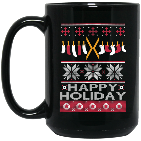 Christmas Mug Happy Holiday Coffee Mug Tea Mug Christmas Mug Happy Holiday Coffee Mug Tea Mug Perfect Quality for Amazing Prices! This item is NOT available in