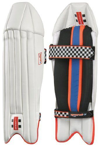 705ee630931 GN maverick 750 elite wicket keeping pads. Find this Pin and more on Gray  Nicolls Cricket ...