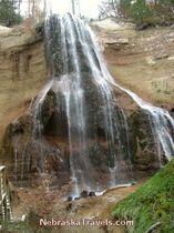 Smith Falls, Nebraska.