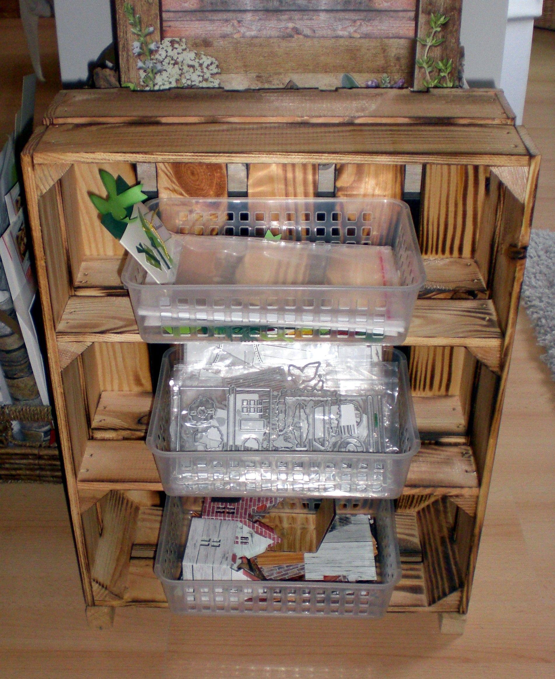 Die Tollste Aufbewahrung Und Ordnung Bringt Nichts Wenn Man Die Dann Bestellte Ware Seiner Kunden Nicht Gut Aufbewahrt Jede Bes Ablagesystem Holzkisten Kiste