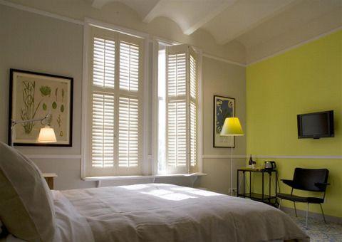 Rolgordijnen Slaapkamer 95 : Jasno shutters in de slaapkamer stijlidee interieuradvies en