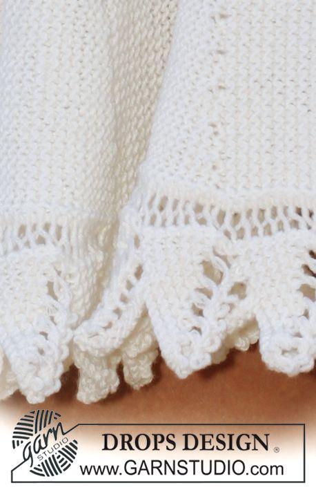 Free knitting pattern   Faldas   Pinterest   Falda