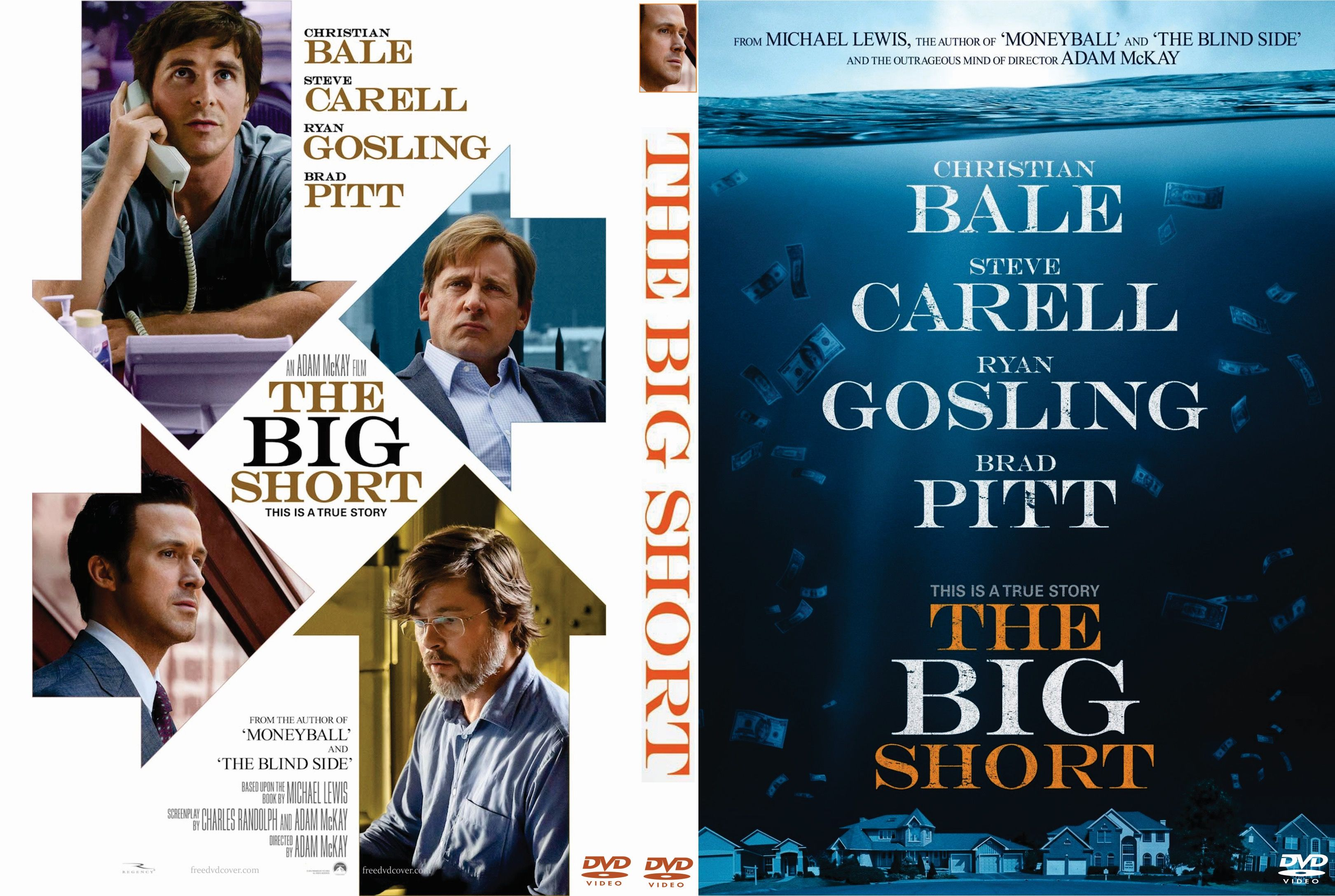 Surrender 123 Movie Review The Big Short The Big Short New Movies In Theaters Short Movie